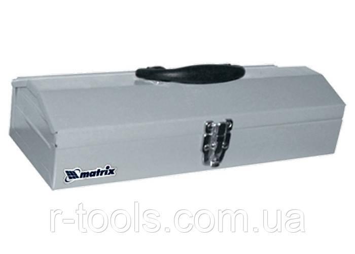 Ящик для инструмента, 410 х 154 х 95 мм, металлический MTX 9060359