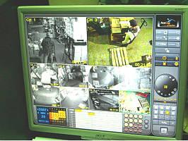 История возникновения видеонаблюдения