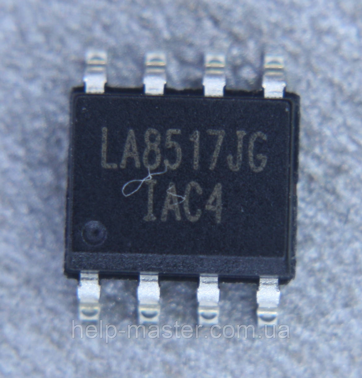 LA8517JG; (SO-8)