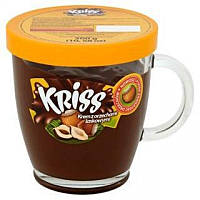 Шоколадно крем с фундуком Kriss , 300 гр