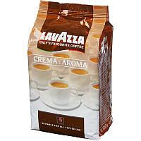 Кофе в зернах Lavazza Crema e Aroma 1 кг ОРИГИНАЛ 100%