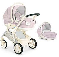 Детская универсальная коляска 3 в 1 Cam CAM Dinamico Up Orso, розовый