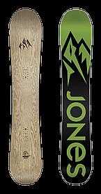 Сноуборд JONES Flagship 159