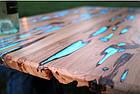 Светящийся порошок люминофор в стеклянных баночках, 3 цвета по 10 гр., фото 8