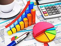 Бухгалтерский учет и консультирование в сфере финансов