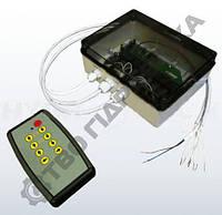 Радиоуправление 8-канальное в герметичном корпусе