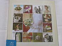 Фотоальбом свадебный, опт.160 грн./розн.170 грн.