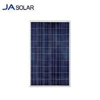 Фотоэлектрический модуль поликристаллический Ja Solar 270 W 4BB - 270 Вт