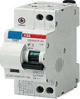 Дифференциальный автомат  DS951 AC-С10/0,03A