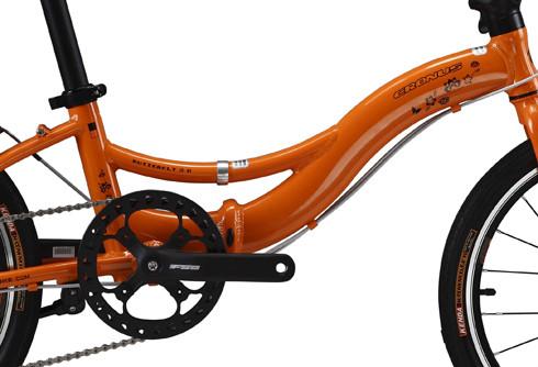 История и технологии cronusbike