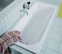 Ванна стальная Kaldewei Eurowa 140*70