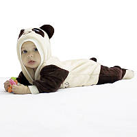 Детский человечек для новорожденных Панда