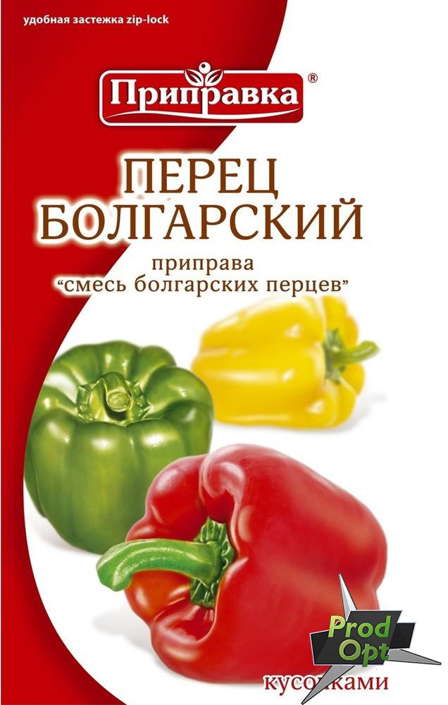 """Приправка """"Овочева лавка"""" Болгарський перець"""