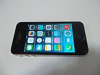Мобильный телефон Iphone 4 8gb №2000