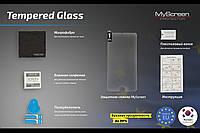 Защитное стекло MyScreen Samsung Galaxy A3 (2016) A310F front+back Tempered Glass