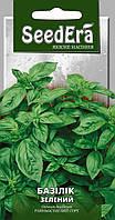 Базилік зелений Seedera 0,5 г