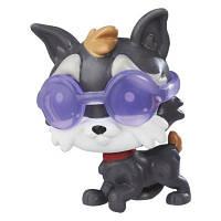 Hasbro Littlest Pet Shop Одиночная зверюшка терьер Джедсон Вайтбирд