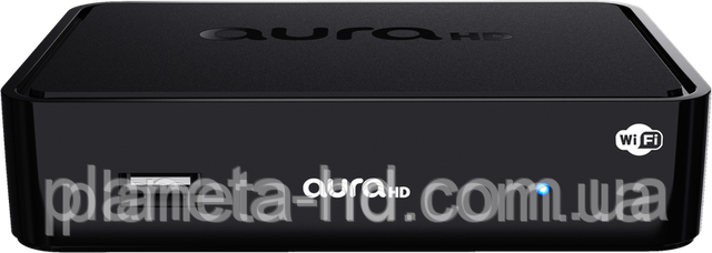 Aura HD WiFi 2016 – что нового в 2017-м?