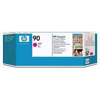 Печатающая головка HP No.90 Magenta/ Cleaner DesignJ4000 (C5056A)