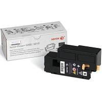 Тонер-картридж XEROX PH6000/6010N Black (106R01634)