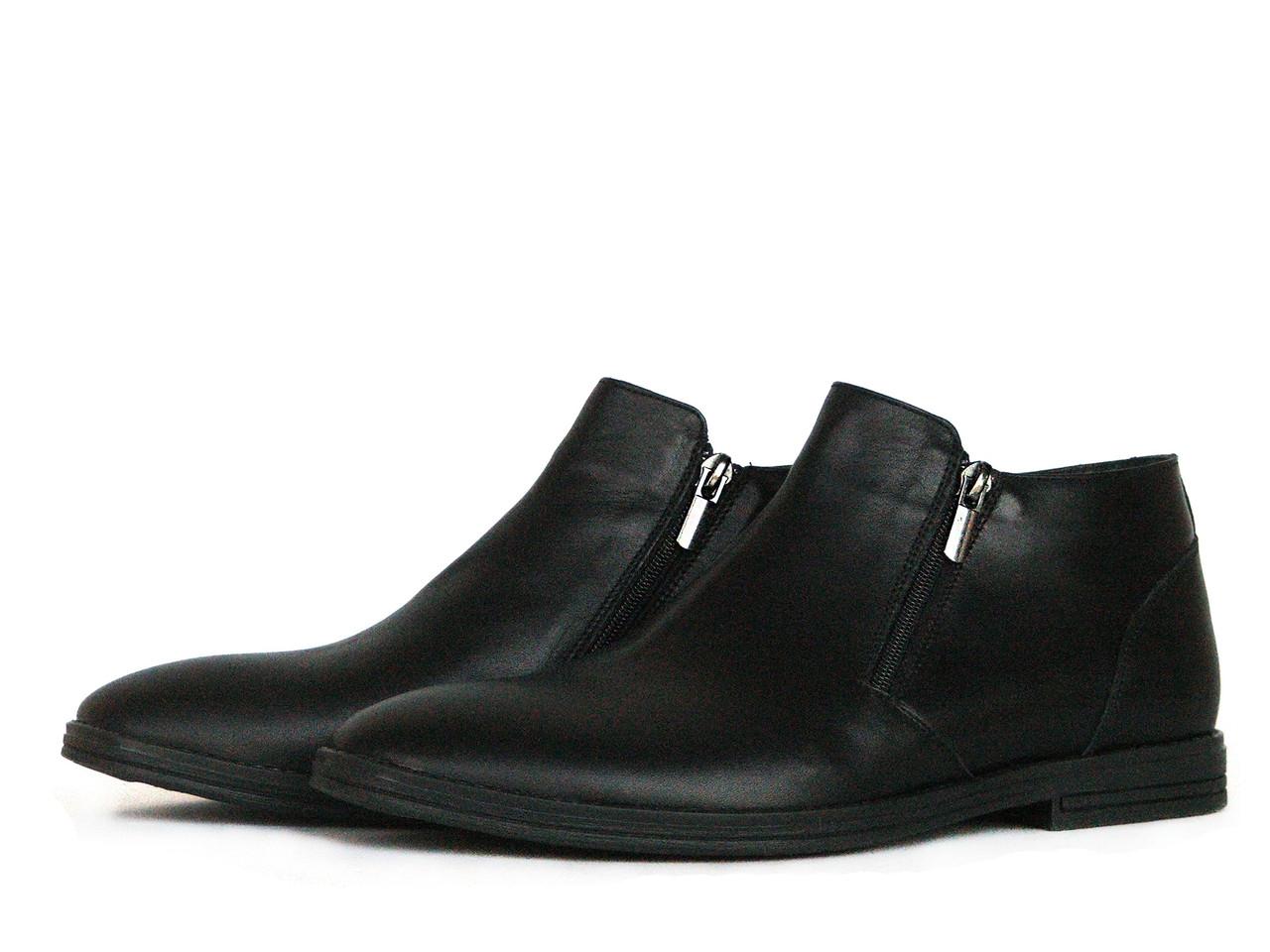 e2fffb62 Зимние классические ботинки мужские - купить по лучшей цене в ...