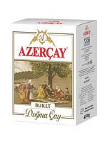 Чай чёрный Азерчай Букет 450г