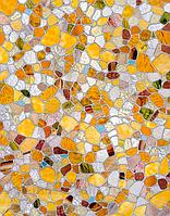 Витражная пленка First Stain Glass, 61х91см , фото 1