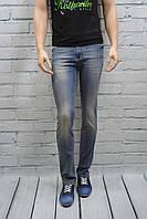 Джинсы зауженные мужские Armani 2038 синие Турция размер от 29 до 34