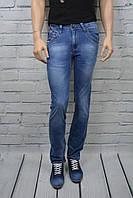 Джинсы мужские молодежные Dario Biachi 5128 размер 28, 29, 30 Турция