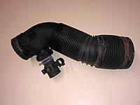 Патрубок воздушного фильтра воздуховод 1J0 129 684 CH, фото 1