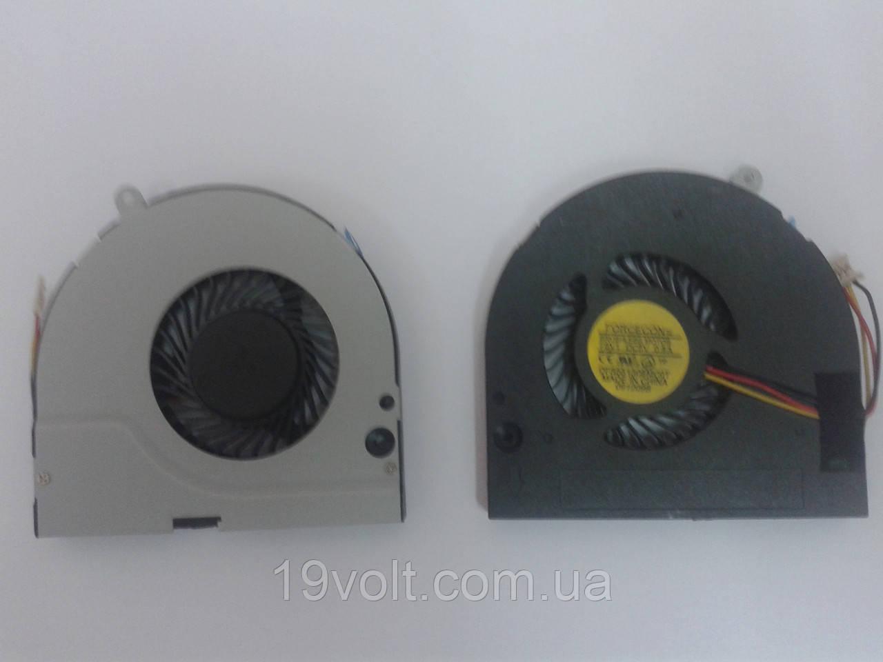 Кулер вентилятор Acer Aspire E1-532G E1-572