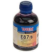Чернила WWM EPSON St Photo R1900/2000 Black (E87/B)