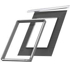 Комплект для гидро-теплоизоляции VELUX BDX