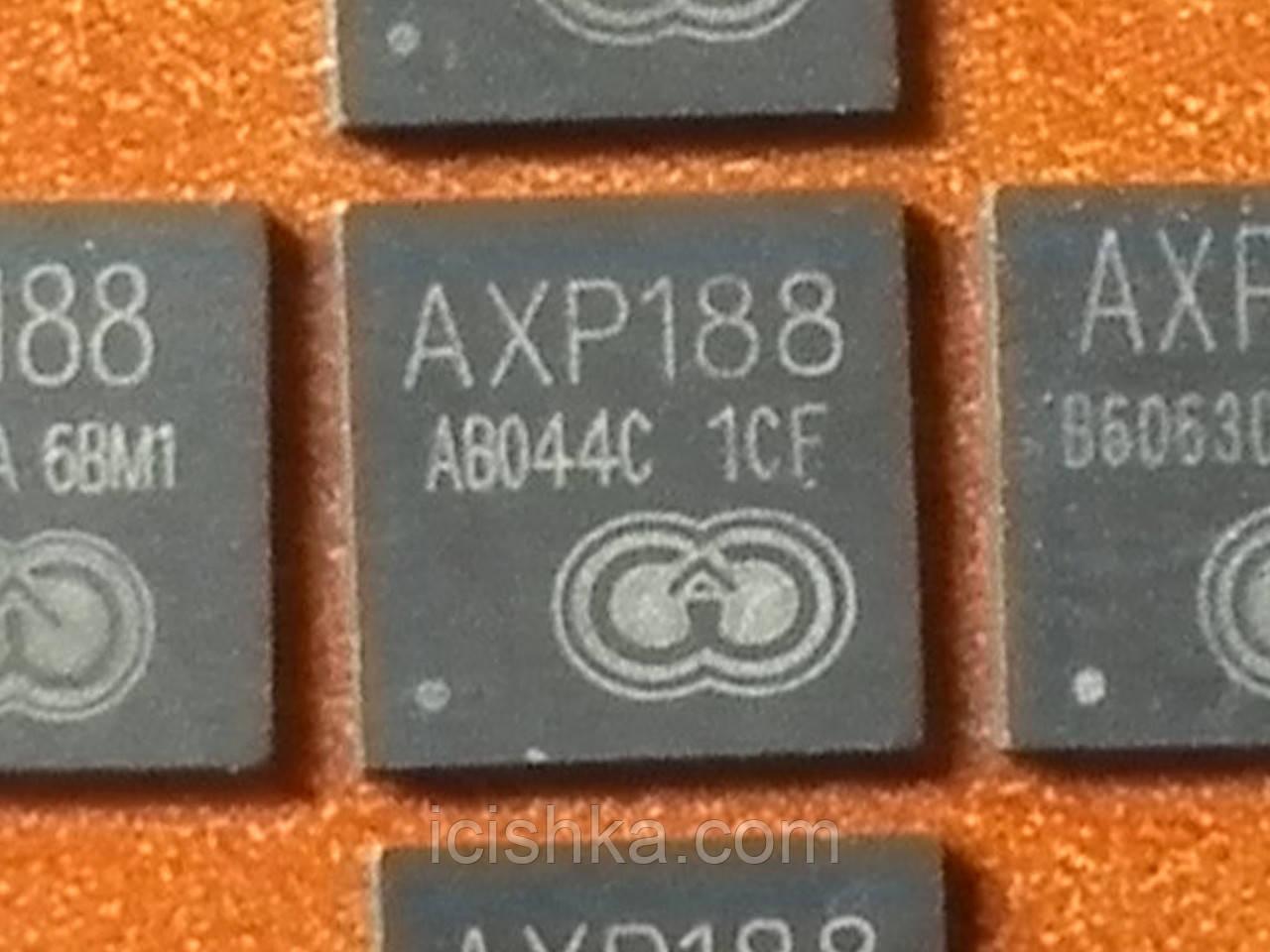 AXP188 - Контроллер питания X-Powers
