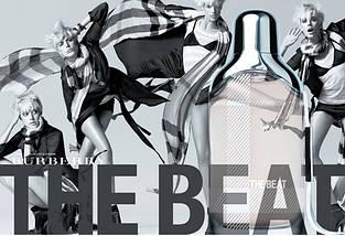 Burberry The Beat парфюмированная вода 75 ml. (Барберри Зе Бит), фото 3