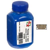 Тонер MINOLTA MC1600/1680 (+chip) Cyan AHK (1501332)