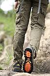 Кроссовки/ботинки осенние Sport Outdoor серые, фото 5