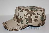 Камуфляжная кепка тропентарн