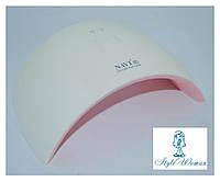UV-LED Лампа SUN 24W профессиональная лампа для сушки ногтей LL-10