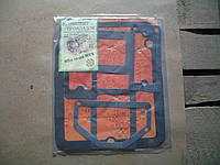 Комплект прокладок для ремонта корпуса КПП МТЗ