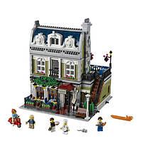LEGO Creator Парижский ресторан Expert 10243 Parisian Restaurant