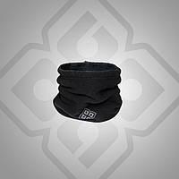 Утеплитель для шеи BestTeam NW-24030 черный