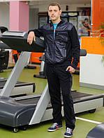 Мужской спортивный костюм зимний