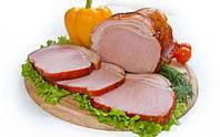 Свиное филе с тмином