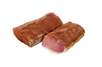Копчение говядины