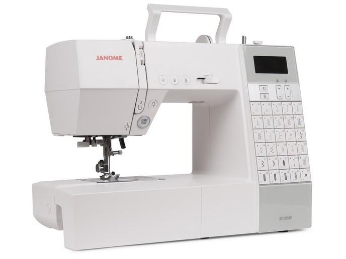 """Janome DC6030 """"J-DC6030"""""""