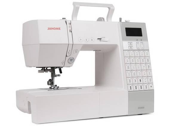 "Janome DC6030 ""J-DC6030"", фото 2"