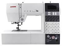 """Janome DC7060 """"J-DC7060"""""""