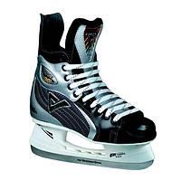 Коньки мужские хоккейные Energy 361 Бiлi (пара)
