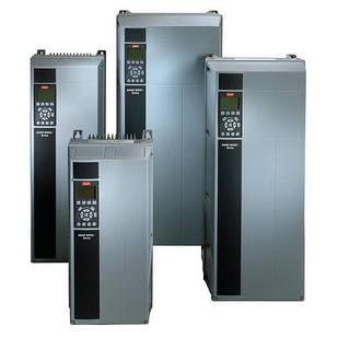 Частотный преобразователь Danfoss (Данфосс) HVAC Drive 2,2 кВт